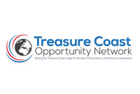 Treasure Coast Opportunity Network logo