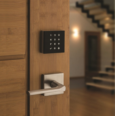 Today, the #1 selling U.S. lock manufacturer, Kwikset(R), will introduce its latest smart lock, Obsidian(TM), to technology media and industry influencers at CES 2017. Obsidian is an extremely slim, modern, key-free smart lock designed for homeowners who love modern design and are interested in connecting their locks to their smart home automation or security systems.