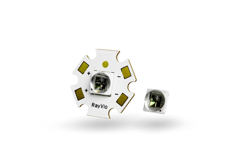 With RayVio's XP Series, disinfection of flowing water, whole room sterilization and purification of household products and medical instruments can be achieved safely and efficiently without the use of fragile and hazardous mercury lamps.
