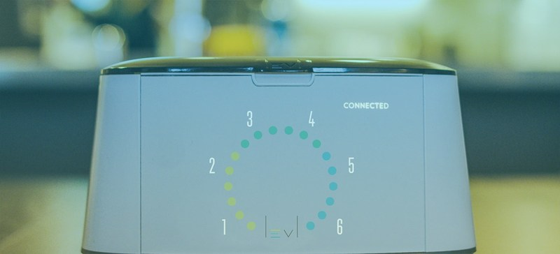 The LEVL device provides you with the information you need to make real-time choices about your nutrition and fitness plan. This reduces time spent on confusing products that don't work for you and allows you to be more methodical and balanced in your weight-loss efforts.