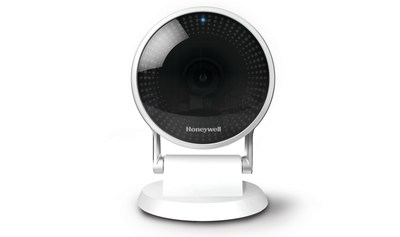 Honeywell's Lyric C2 Wi-Fi Indoor Camera