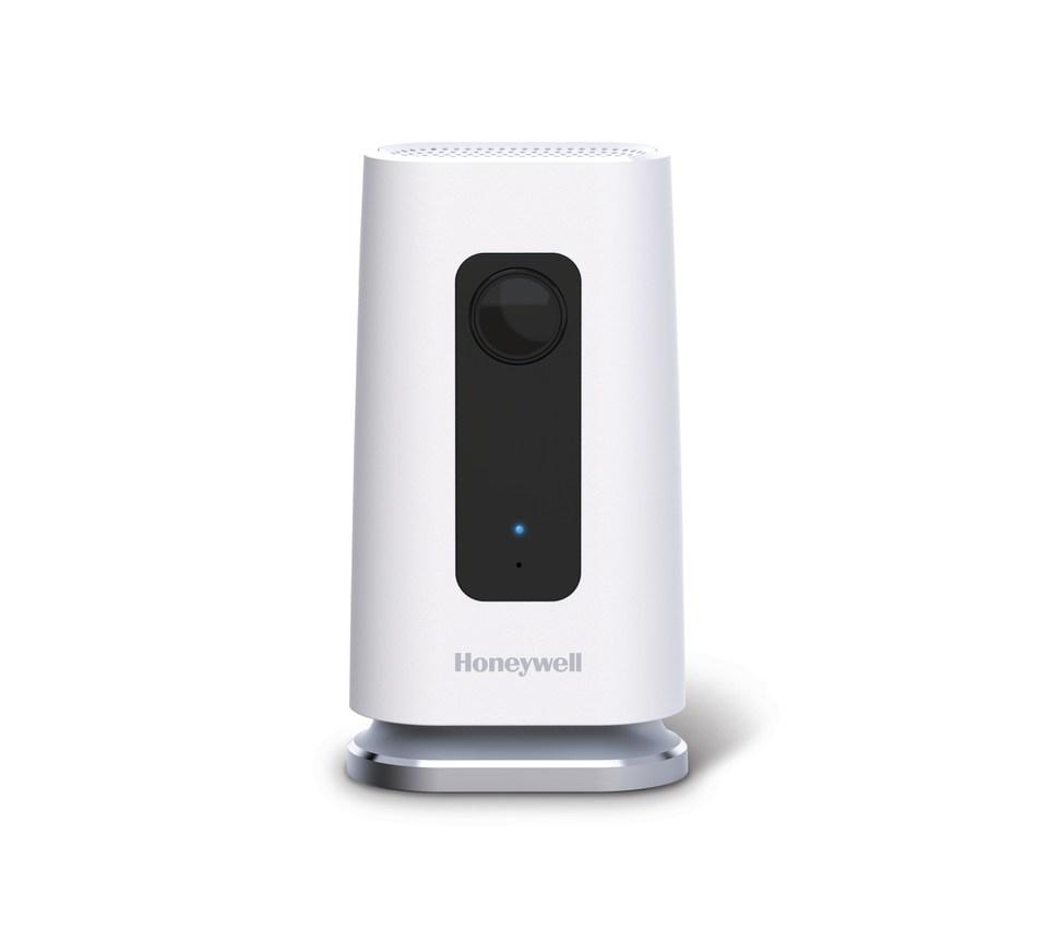 Honeywell's Lyric C1 Wi-Fi Indoor Camera