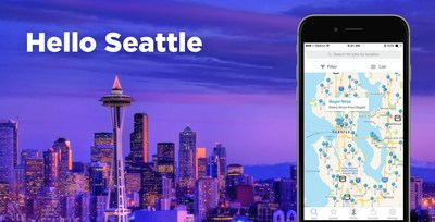 Instawork Launches in Seattle to Connect Restaurants with Thousands of Local Job Seekers