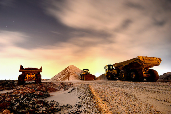 Lease Heavy Equipment at integrity Financial Groups, LLC