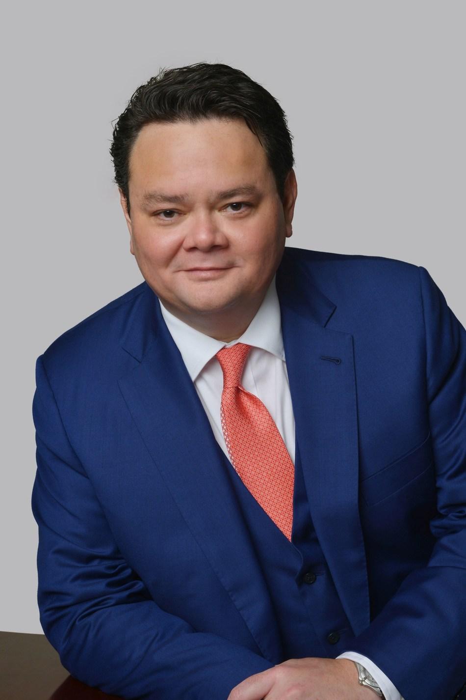Sean Kearney - Chief Operating Officer (PRNewsFoto/Greenstone Equity Partners)