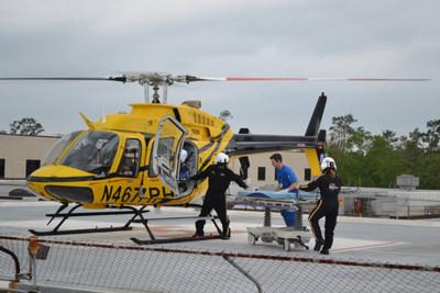 Conroe Regional Medical Center and Clear Lake Regional Medical Center Achieve Level II Trauma Care Designation