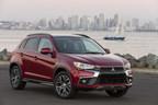 Mitsubishi Motors Closes 2016 With 4th Consecutive Year Of Annual Sales Growth