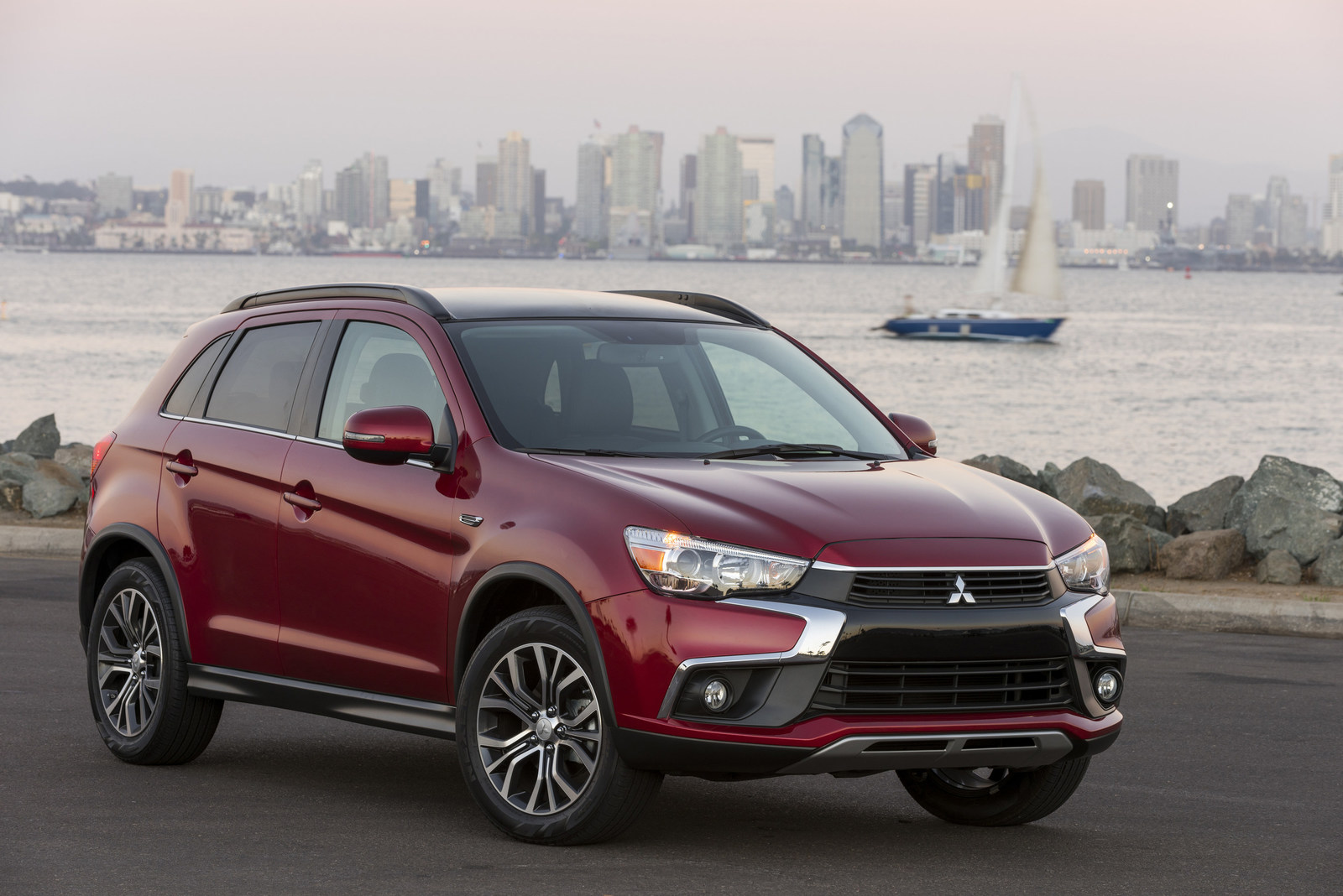 Mitsubishi Motors Closes 2016 With 4th Consecutive Year Of