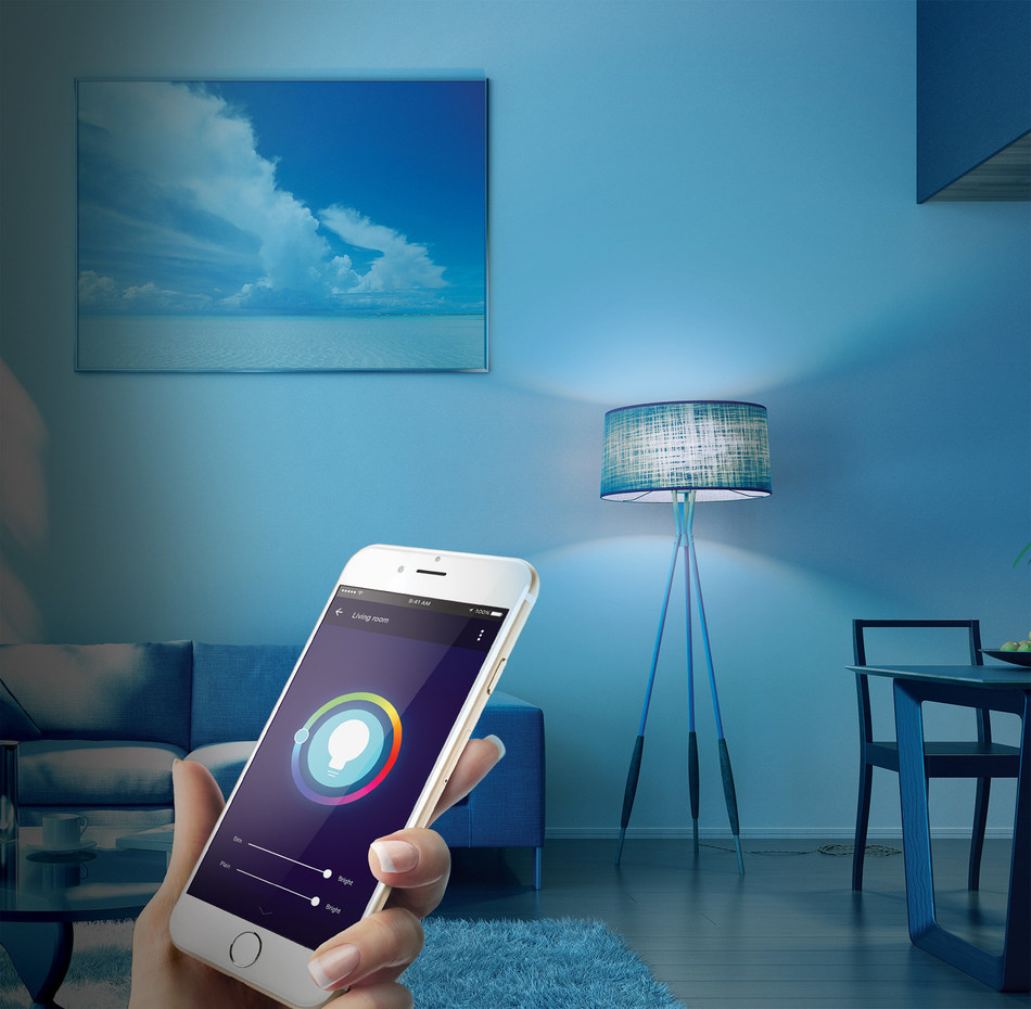 The new Geeni line of smart home products includes a range of smart bulbs, cameras, and power solutions. All the products can be controlled via one unified Geeni app for a convenient and seamless smart home experience. The cloud-based app combines the simplicity of an on/off switch with premium features such as grouping, smart scenes, and sharing features. Geeni bulbs and plugs will also be Alexa compatible allowing voice control using Amazon Echo, with additional integrations forthcoming.