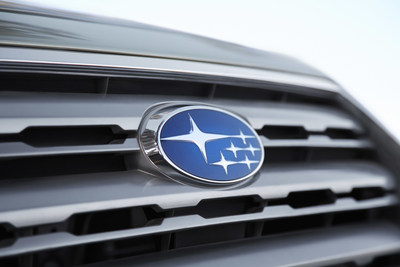 Subaru of America, Inc. Announces December 2016 as Best Ever Sales Month; Sets Eighth Consecutive Yearly Sales Record
