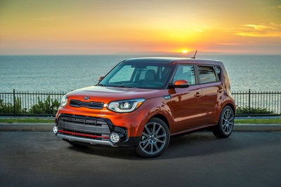 Record December Propels Kia Motors To Best-Ever Annual Sales In The U.S.