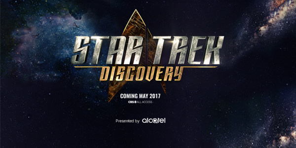 Alcatel and CBS Interactive to Launch Star Trek VR Experience at CES
