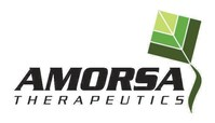 (PRNewsFoto/Amorsa Therapeutics, Inc.)