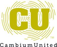 Cambium United Logo
