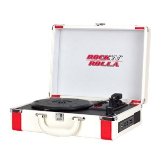 ROK Stars Achieve CE Certification for ROCK 'N' ROLLA Portable Record Players