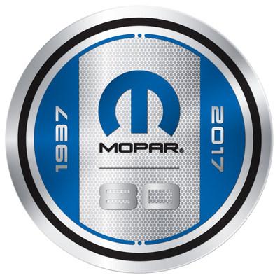 Mopar Brand: Evolution Over 80 Years