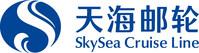 SkySea Cruise Line Logo