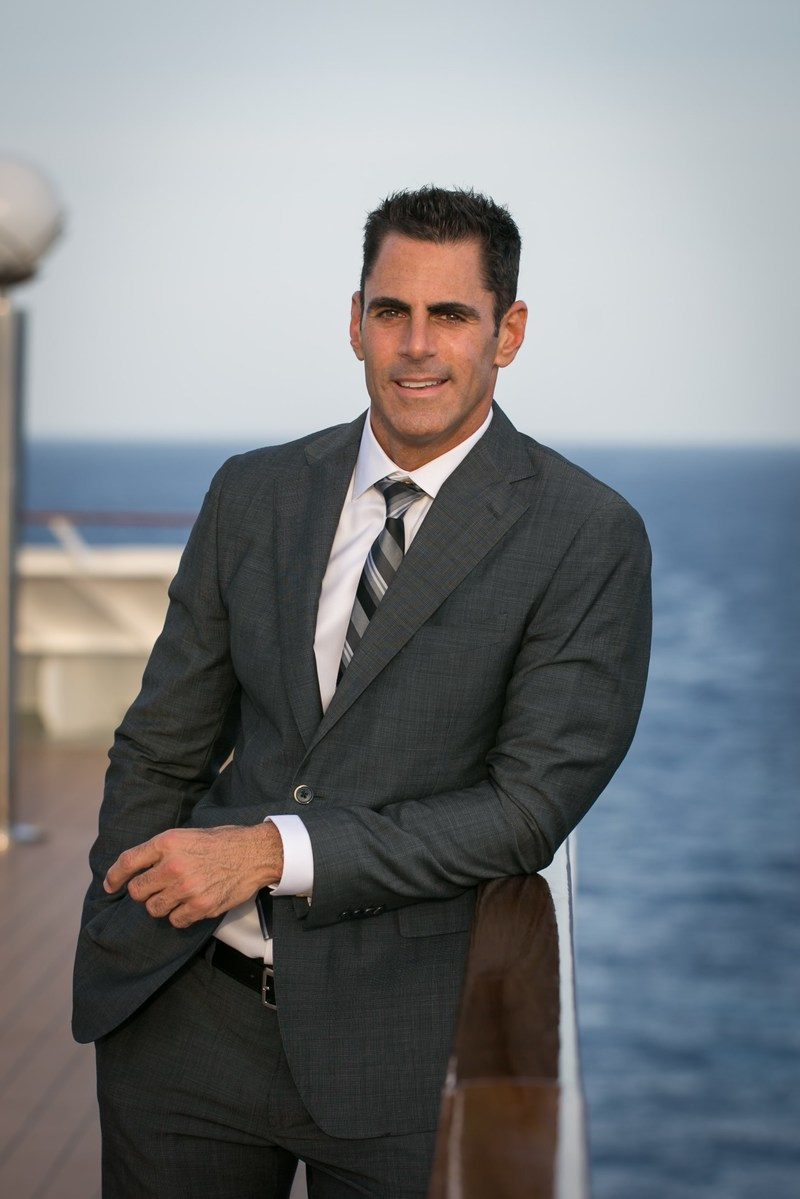 Ken Muskat, Chief Executive Officer of SkySea