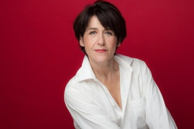 Theresa Tova (CNW Group/Alliance of Canadian Cinema Television and Radio Artists (ACTRA))