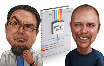 Digital Sense-A Common Sense Approach to Blending Social Business Strategy, Marketing Technology, and Customer Experience