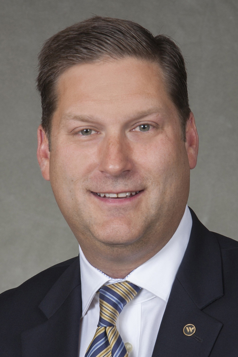 Christopher Motl named executive vice president, head of Commercial Banking at Webster Bank