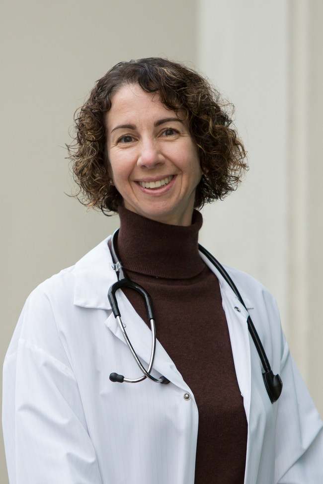 Dr. Suzanne Watnick
