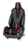 Power Performance concept seat (PRNewsFoto/RECARO Automotive)