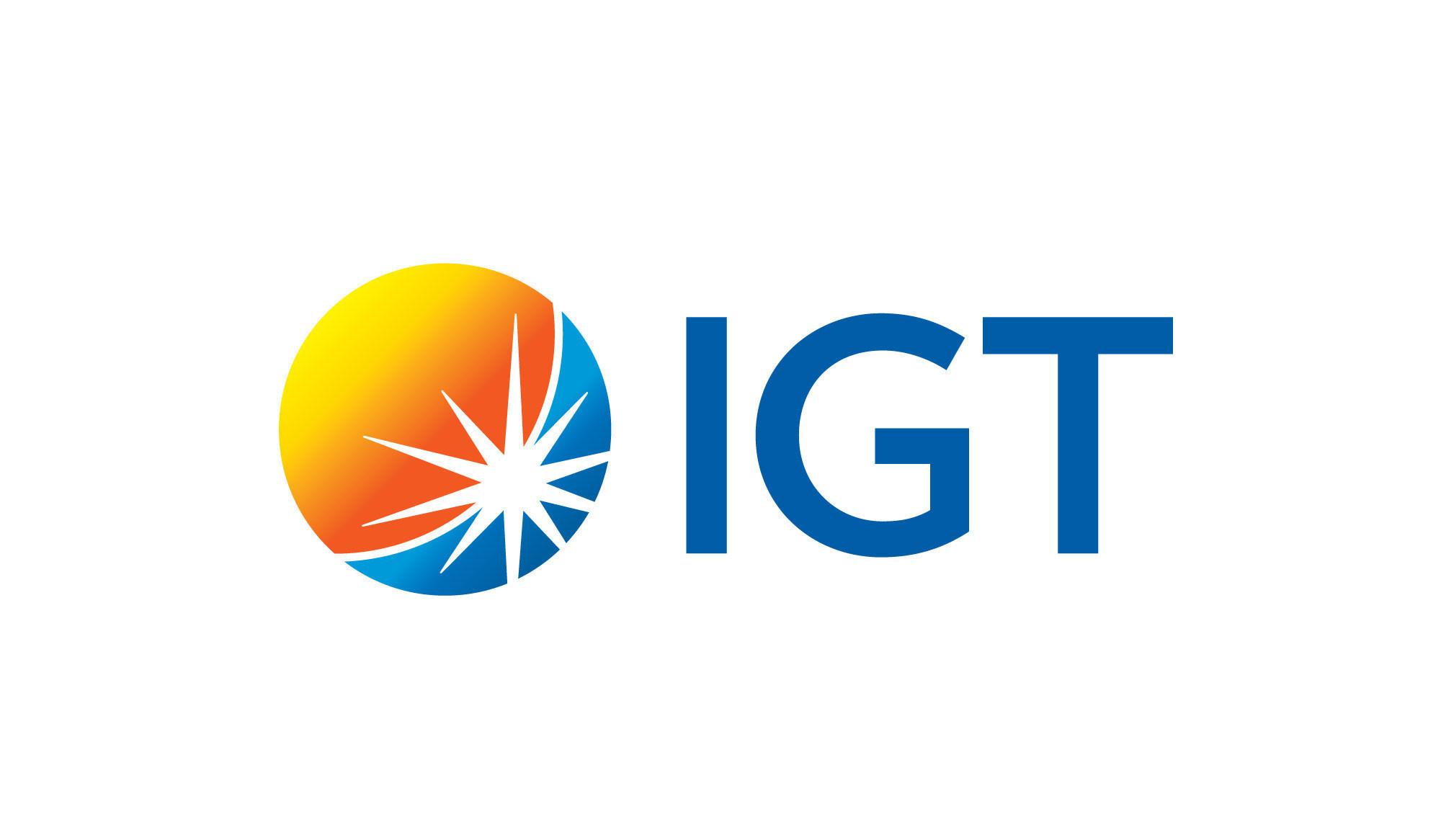 International Game Technology PLC Reports Third Quarter 2019 Results