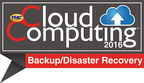 Epicor Secure Data Backup Receives 2016 Backup and Disaster Recovery Award from Cloud Computing Magazine