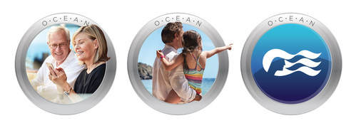Princess Cruises to Debut Ocean Medallion Class - Offering the Next Wave of Vacation Travel
