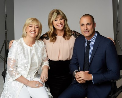 PRAI Beauty with HSN Launch 'Not Just a Pretty Face' Search led by Nigel Barker