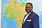 Pan Africa BSH Allan Geoffrey Opiyo Oyier (PRNewsFoto/BSH)