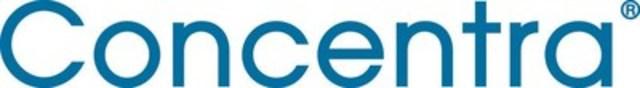 Concentra Bank logo (CNW Group/Concentra)