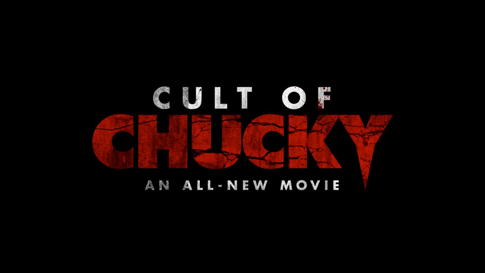From Universal 1440 Entertainment: Cult of Chucky Start of Production
