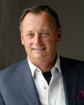 Jeff Seeley, CEO of Carew International