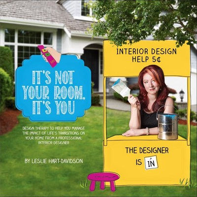It's Not Your Room, it's You book cover