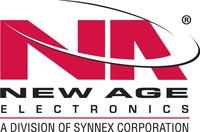New Age Electronics Logo (PRNewsFoto/New Age Electronics)