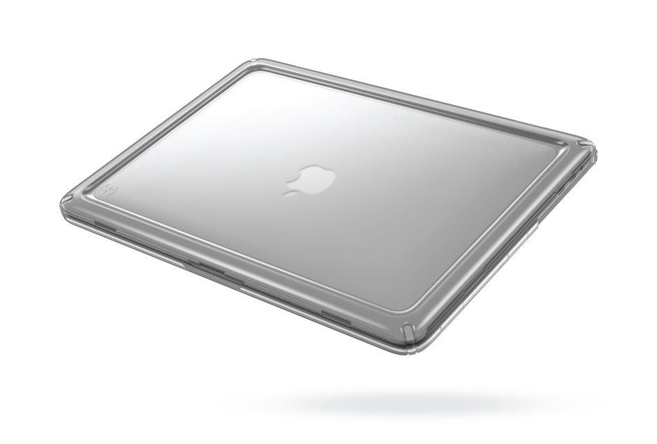 Presidio CLEAR for MacBook by Speck