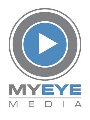 My Eye Media Logo