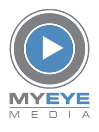 My Eye Media Logo (PRNewsFoto/My Eye Media)