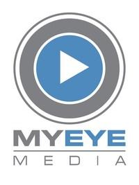 My Eye Media Logo (PRNewsFoto/My Eye Media)