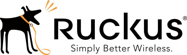 Ruckus Wireless logo. (PRNewsFoto/Ruckus Wireless, Inc.)