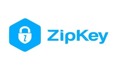 ZipKey logo