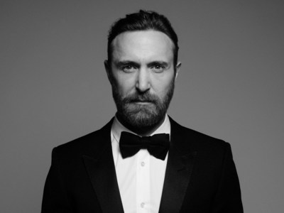 David Guetta (photo credit: Tyler Shields)