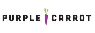 Purple Carrot Logo.