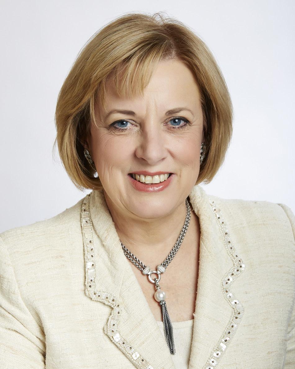 Rebecca M. Shanahan