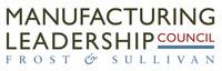 Manufacturing Leadership Council (PRNewsFoto/Frost & Sullivan)