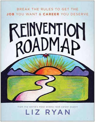'Reinvention Roadmap' Unveiled: Career Guide for The New-Millennium Workplace