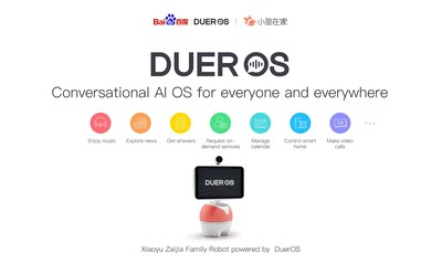 Conversational AI OS for everyone and everywhere