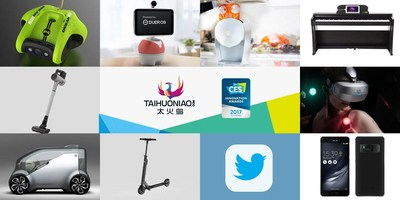 CES products